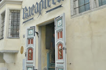 Town Hall Pharmacy, Tallinn, Estonia