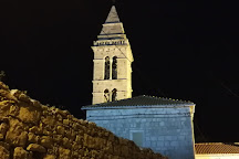 Franjevacki Samostan, Nerezine, Croatia