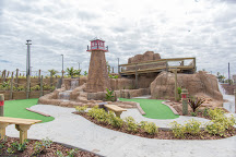 Lighthouse Cove Adventure Golf, Cocoa Beach, United States