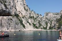 Calanque d'En-Vau, Cassis, France