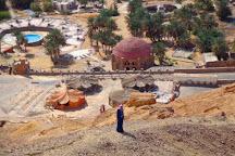 Moses Pool, Al Tur, Egypt