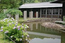 Seki City Enku Museum, Seki, Japan