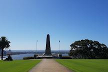 State War Memorial, Perth, Australia