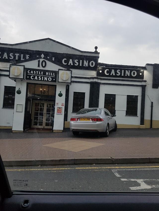 Casino Dudley (Castle Casino)