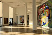 Musee d'Art Moderne de Paris, Paris, France