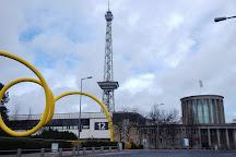 Berliner Funkturm, Berlin, Germany