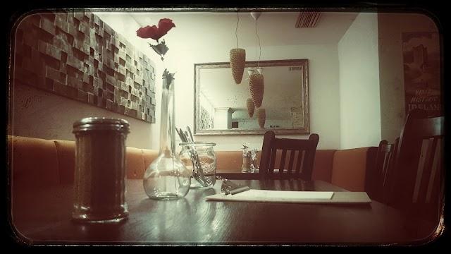 Akti:F Cafe