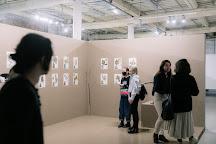 Smena Center of Contemporary Culture, Kazan, Russia