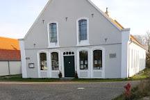 Fano Kunstmuseum, Fanoe, Denmark