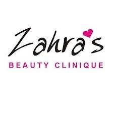 Zahras Beauty clinique sargodha
