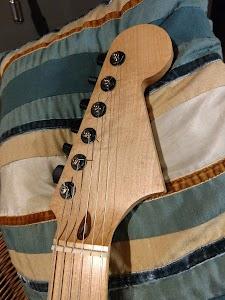 Aperio Guitar LLC