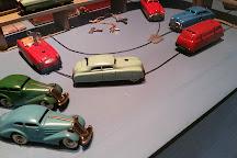 Speelgoedmuseum Deventer, Deventer, The Netherlands