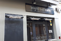 Eight Ball Cafe, Fontainebleau, France