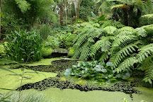 Jardin Georges Delaselle, Ile-de-Batz, France