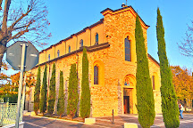 Chiesa Santa Maria di Lugana, Sirmione, Italy