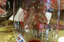 Klinker Brick Winery, Lodi, United States
