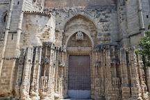 Basilica de Nuestra Senora de los Milagros, El Puerto de Santa Maria, Spain
