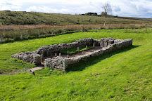 Temple of Mithras, Carrawburgh - Hadrian's Wall, Humshaugh, United Kingdom