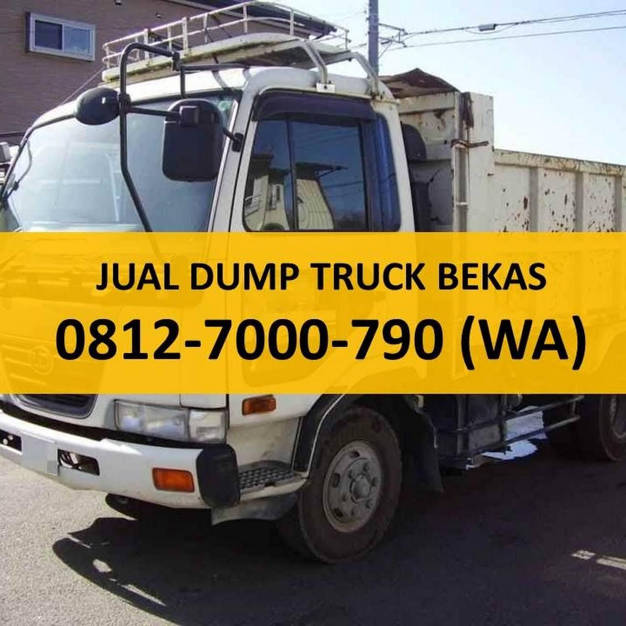 Kekurangan Dump Truck Bekas Tangguh