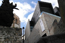 Centro de Arte Caja de Burgos, Burgos, Spain