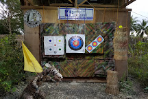 Archery-Asia, Moalboal, Philippines