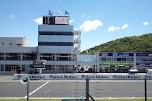 Okayama International Circuit, Mimasaka, Japan