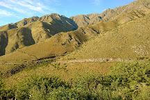 Mirador del Sol, Merlo, Argentina