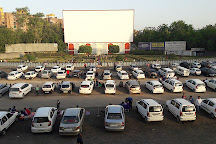 Sunset Drive-In Cinema, Ahmedabad, India