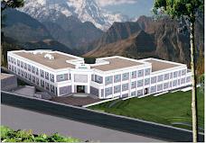 Al Murtaza Academy Hunza