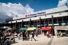London Euston london