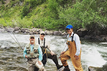 Yellowstone River Outfitters, Livingston, United States