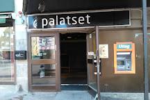 Palatset, Linkoping, Sweden