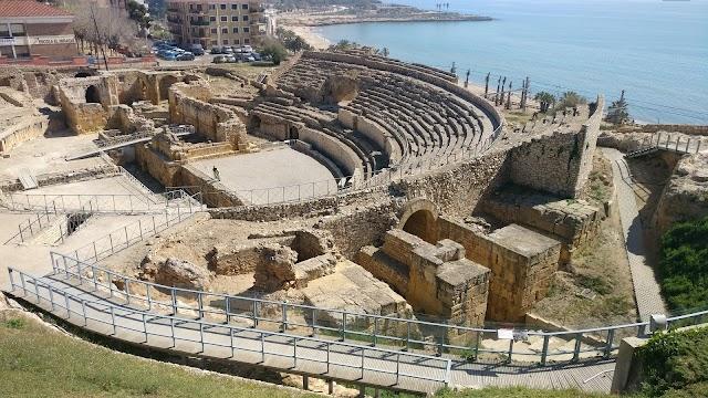 Circ Romà Roman Circus - Hippodrome