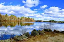 Borderland State Park, Easton, United States