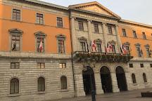 Palais de l'Ile, Annecy, France