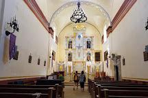 Mission San Jose, San Antonio, United States