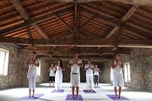 Hridaya Yoga France, Saint-Just-d'Avray, France