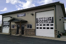 Up North Distillery, Post Falls, United States