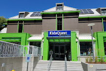KidsQuest Children's Museum, Bellevue, United States