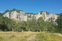 Mirador de la Galiana, Ucero, Spain