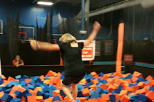 Sky Zone, Columbia, United States