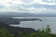 One Mile Beach, Forster, Australia