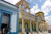 Museum of Natural History, Holguin, Cuba