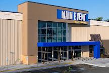 Main Event Entertainment, Albuquerque, United States