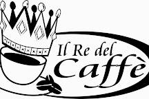 Il Re Del Caffe, Rome, Italy