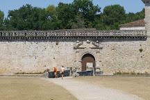 Château de Cazeneuve, Prechac, France