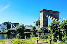 Marlow Bridge, Marlow, United Kingdom