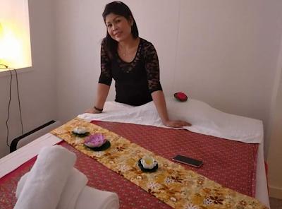 Slagelse thaimassage Aroma Touch