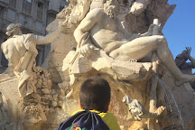 Children in Rome Tours, Rome, Italy