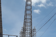 Torre del Reformador, Guatemala City, Guatemala